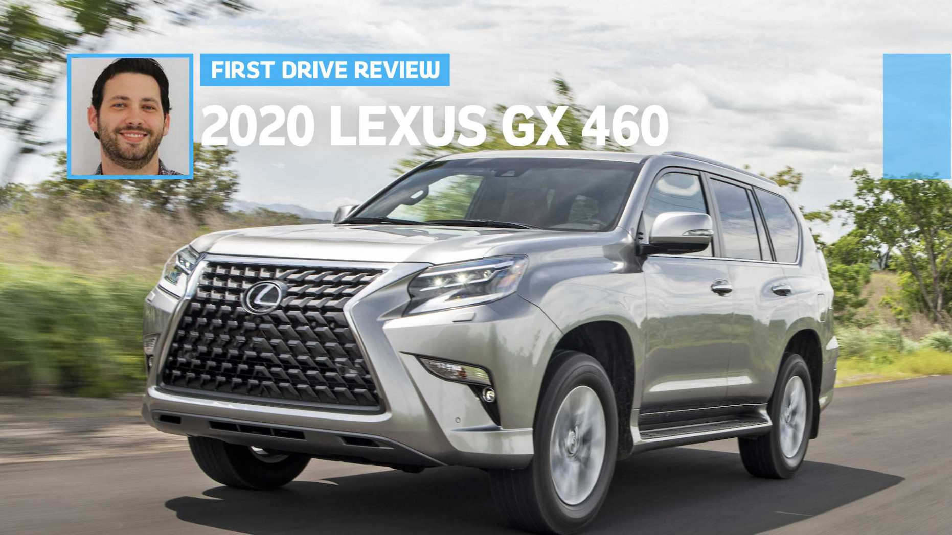 Review and Release date 2022 Lexus Gx 460 Spy Photos