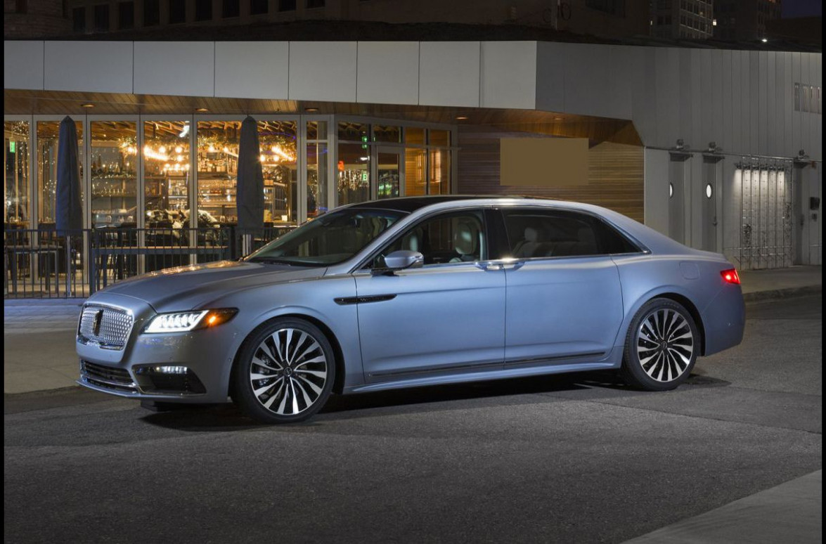 New Review 2022 Lincoln MKX