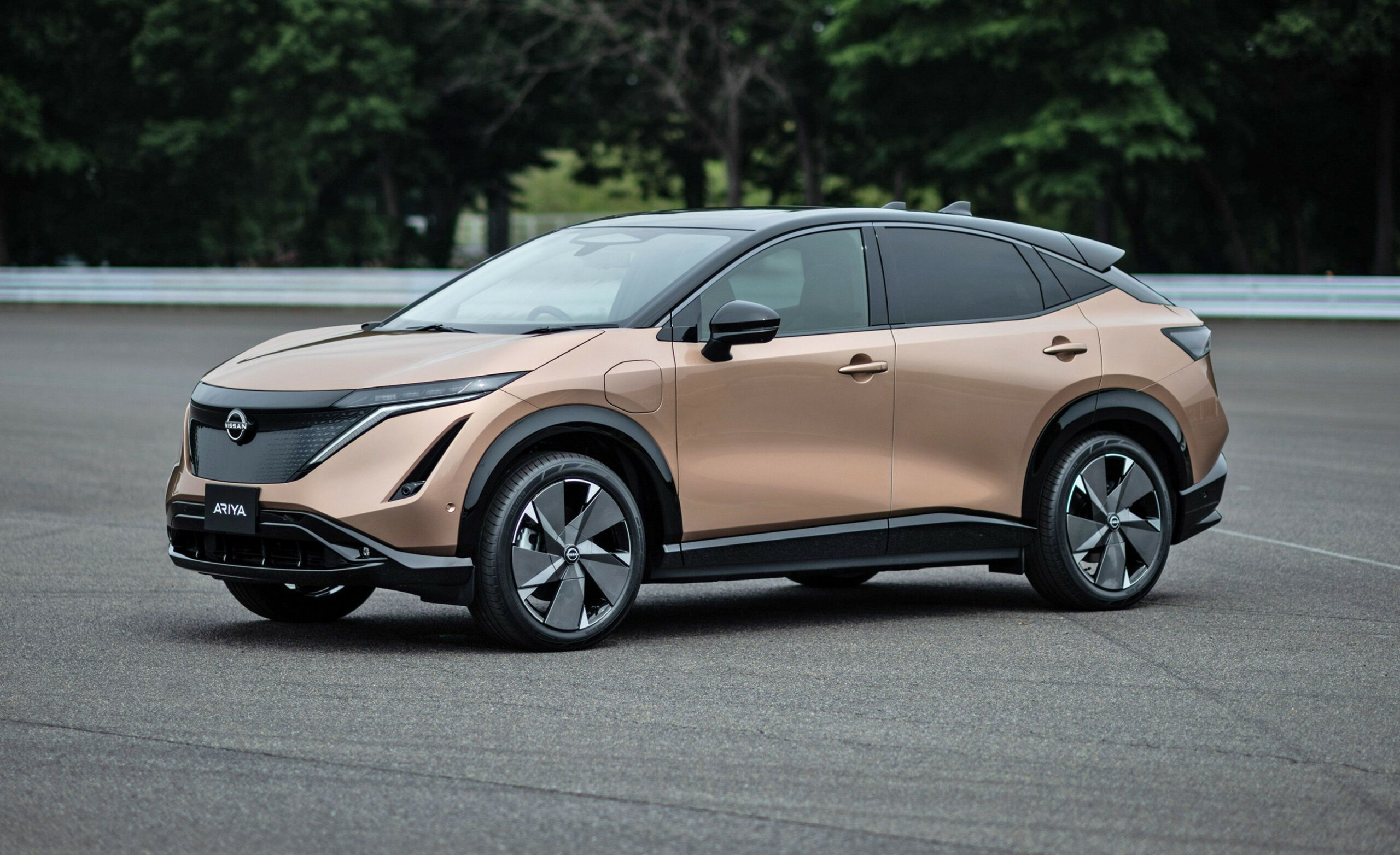 Concept and Review 2022 Nissan
