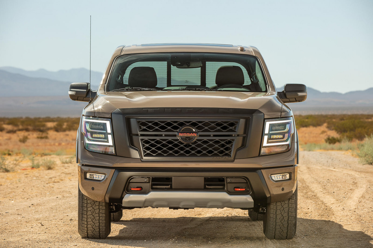 Redesign and Review 2022 Nissan Titan Xd