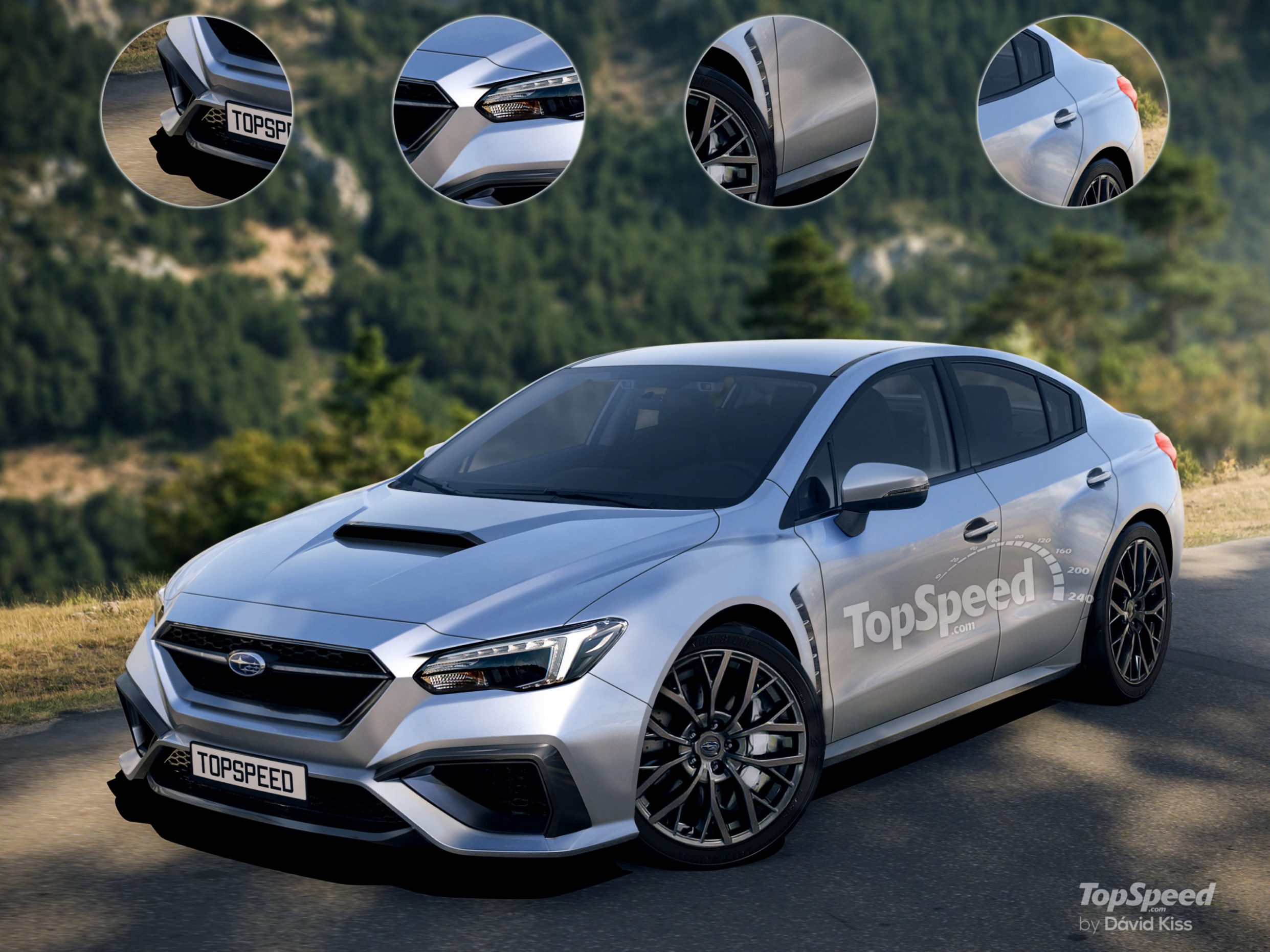 Release Date and Concept 2022 Subaru Legacy