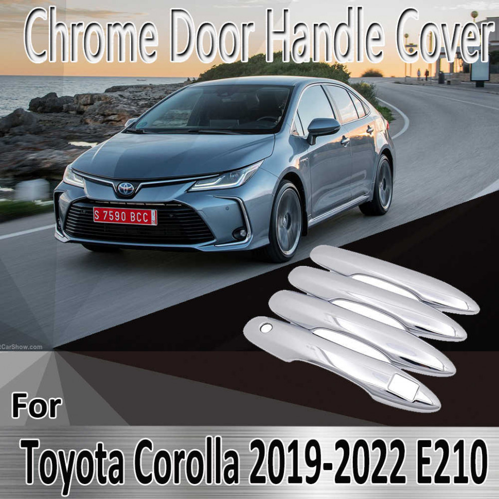 Overview 2022 Toyota Auris