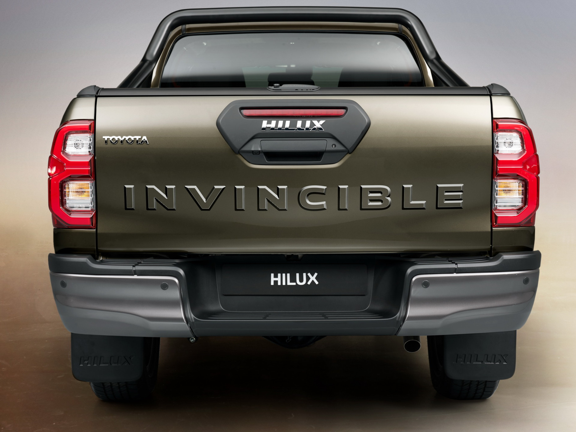 Release 2022 Toyota Hilux