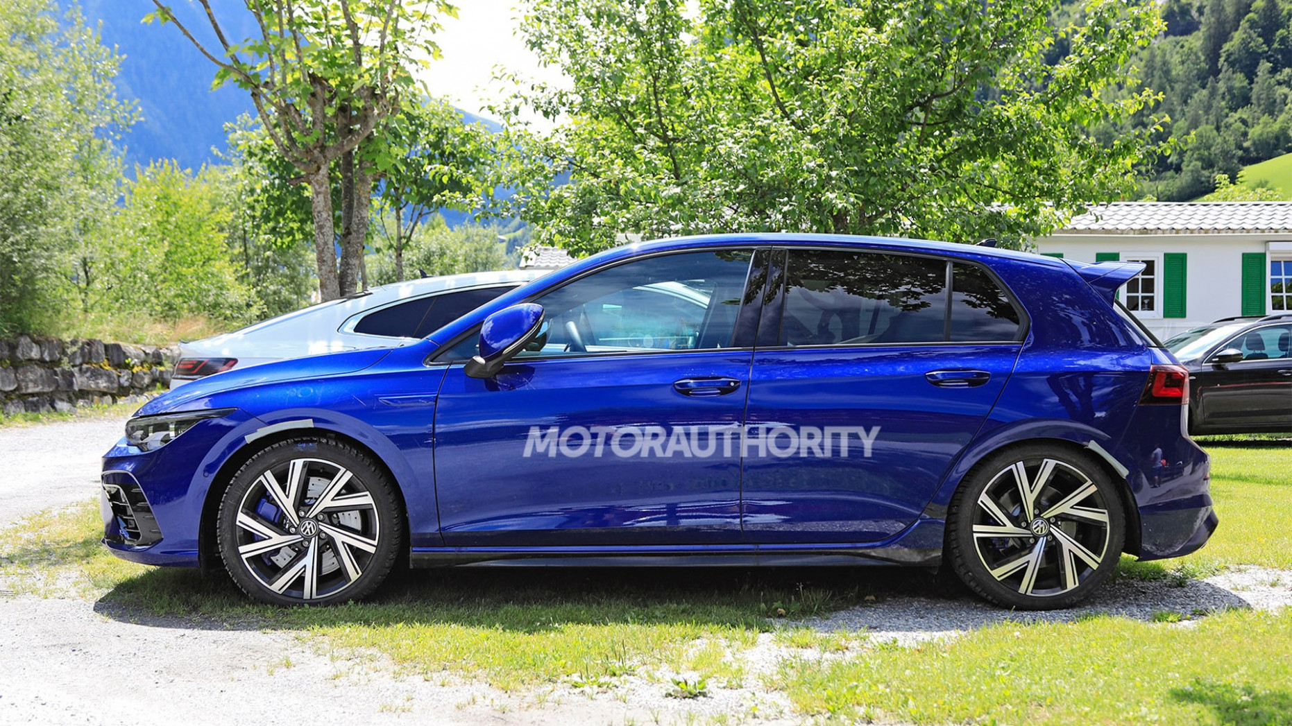 Price, Design and Review 2022 VW Golf R USA