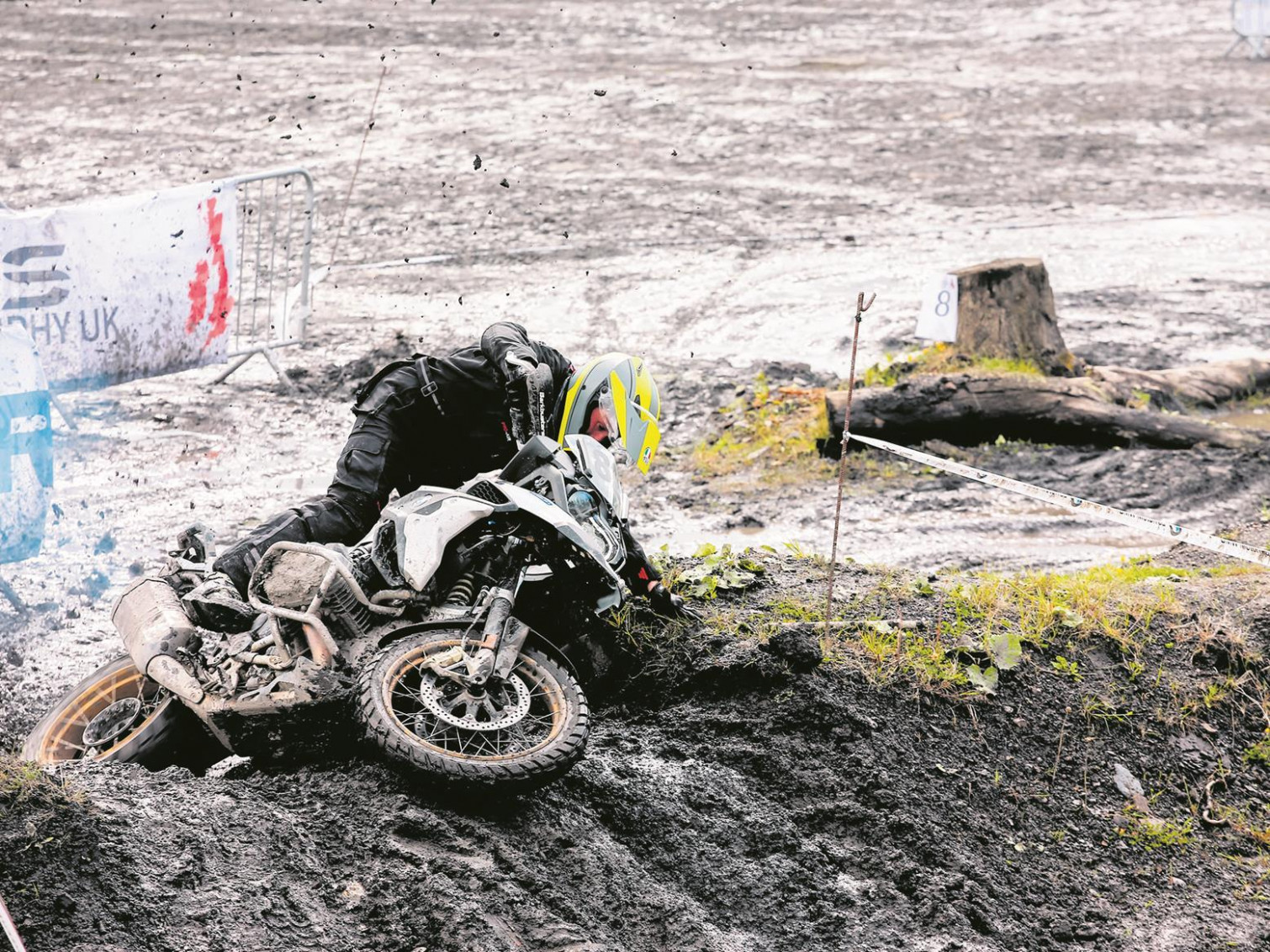 Specs and Review BMW Gs Trophy Qualifier 2022