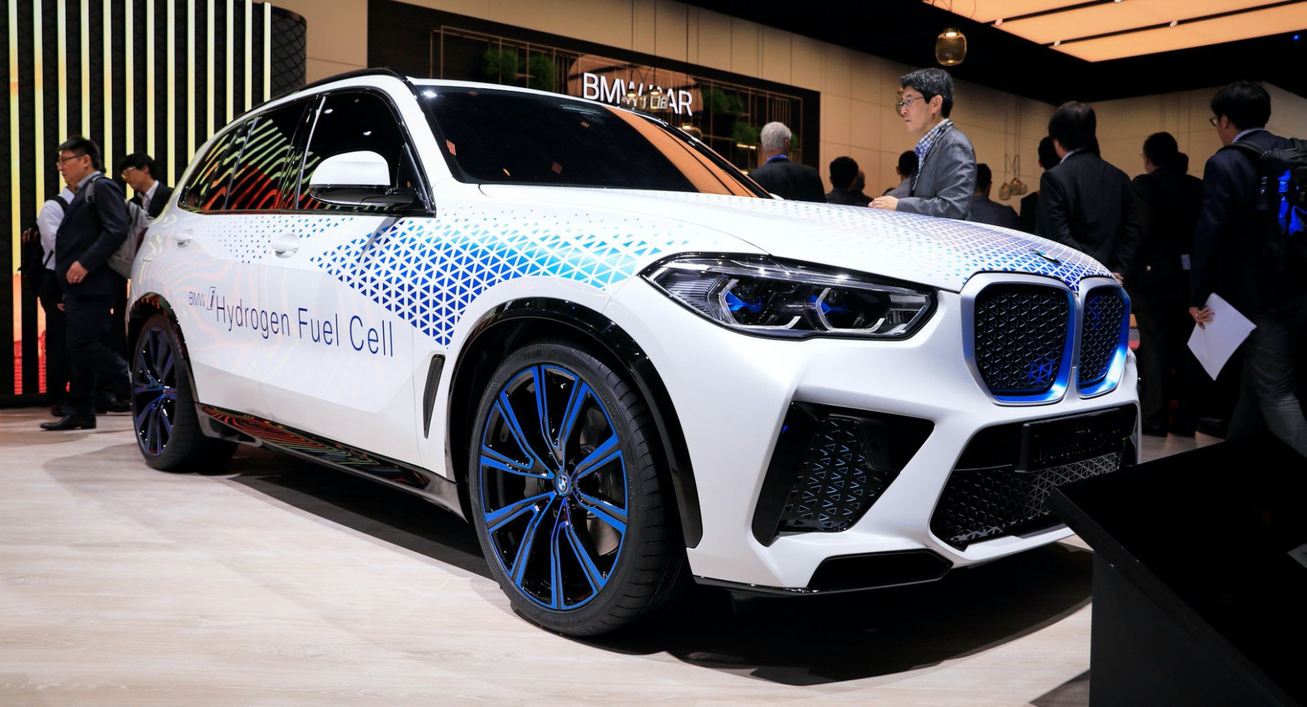 Redesign and Concept BMW Suv 2022