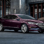 Ratings Buick Sedan 2022