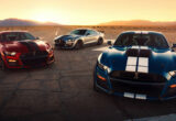 ratings ford shelby 2022