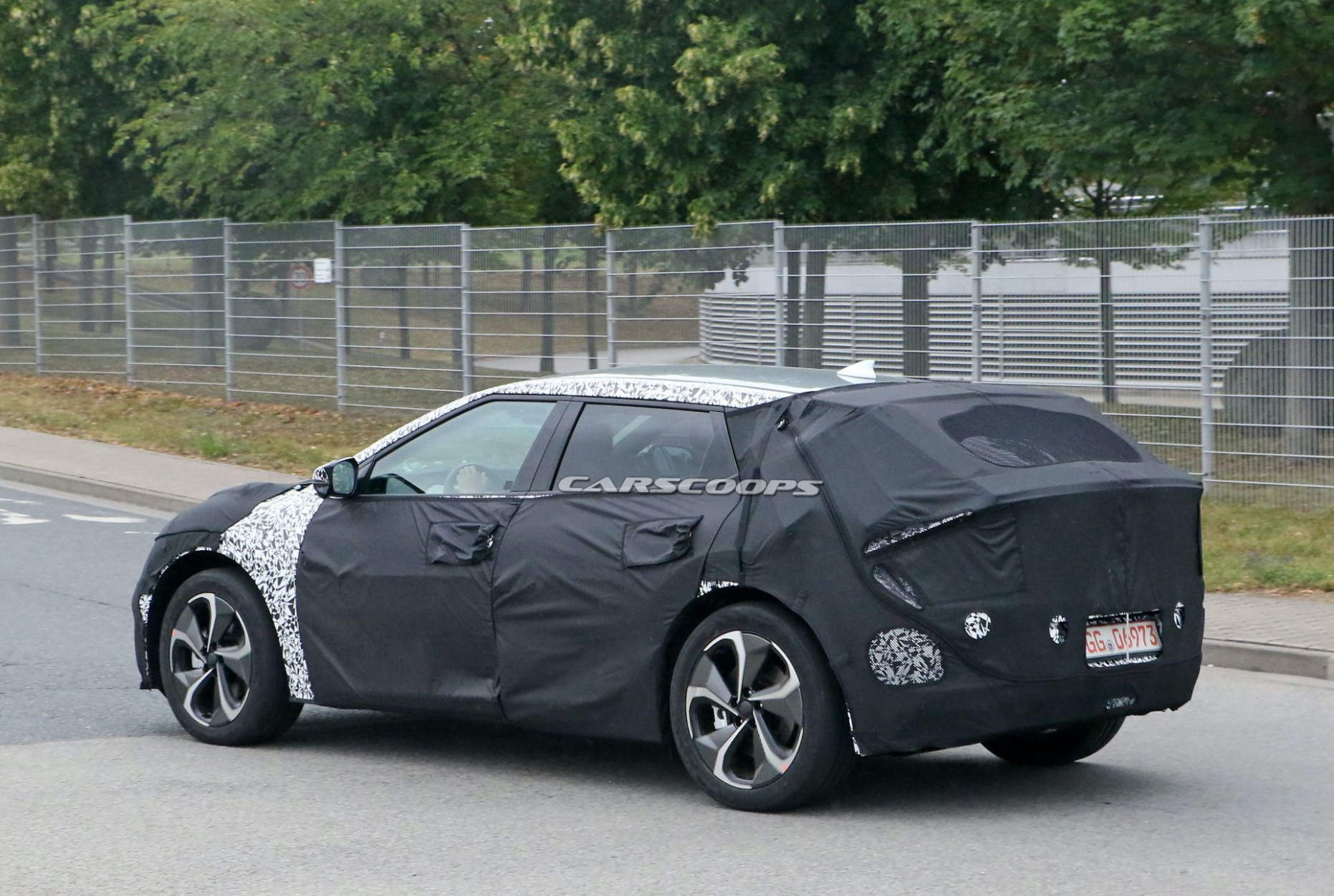 Review and Release date Kia Ev 2022