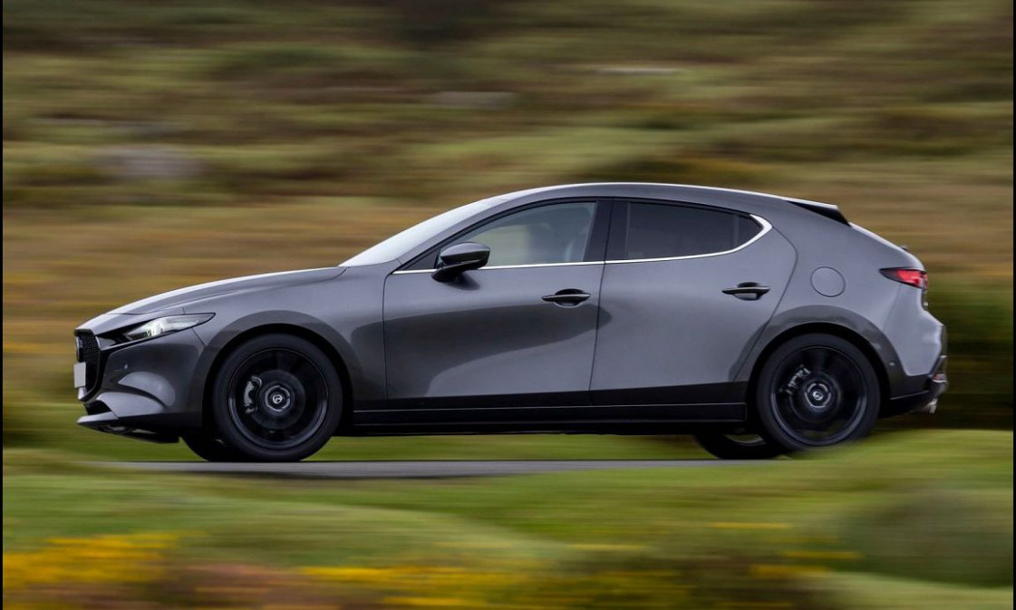 New Review Mazda 3 Grand Touring 2022