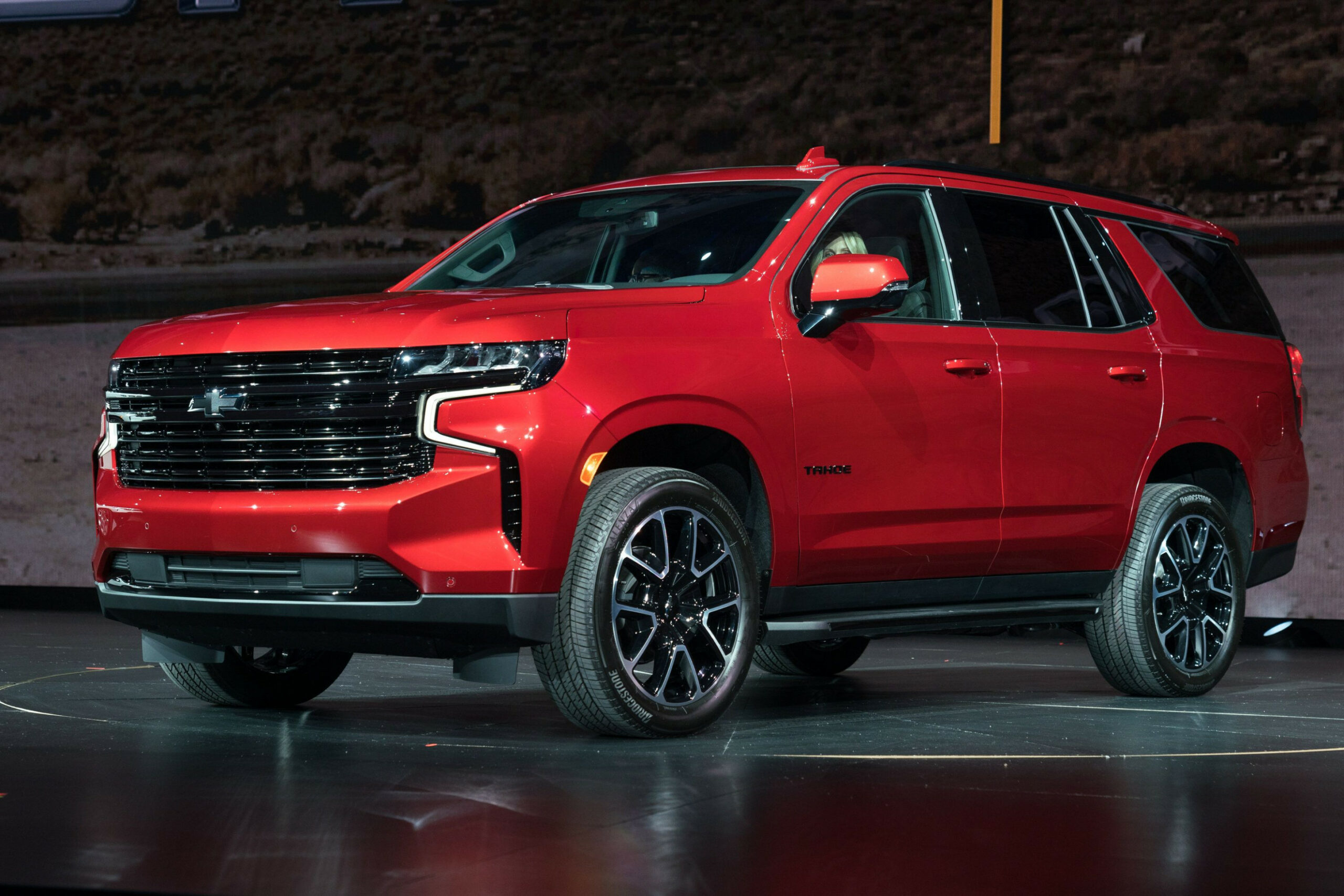 Specs and Review New Chevrolet Tahoe 2022