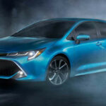 Review and Release date Price Of 2022 Toyota Corolla