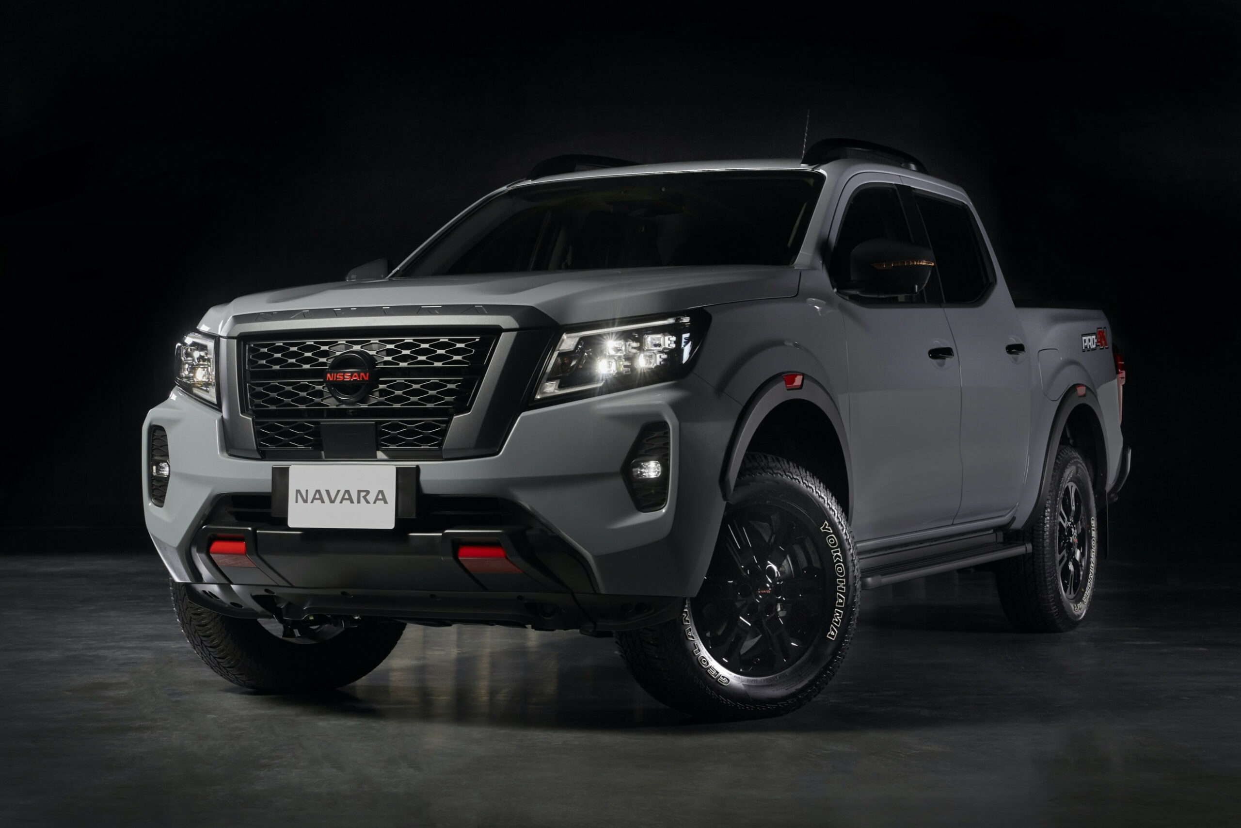 Specs and Review When Will The 2022 Nissan Frontier Be Available