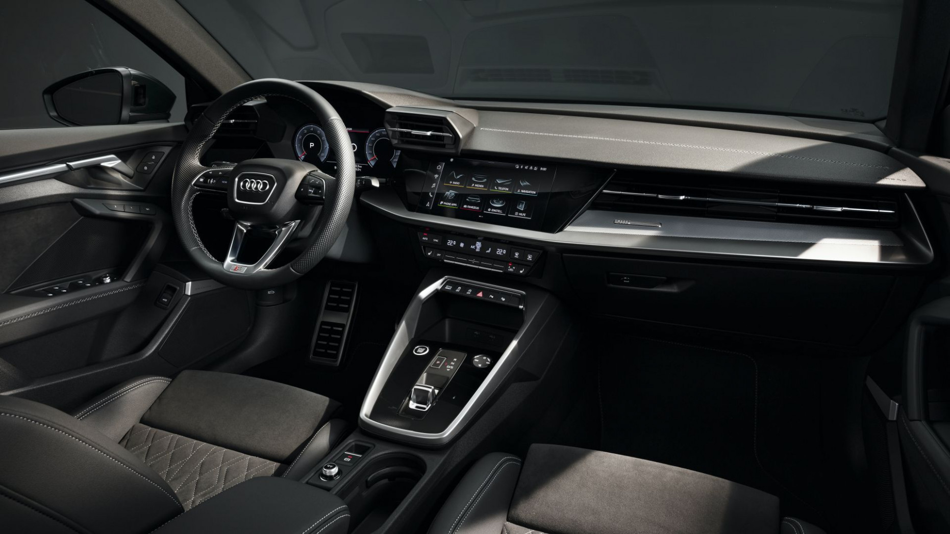 Price and Release date 2022 Audi A3