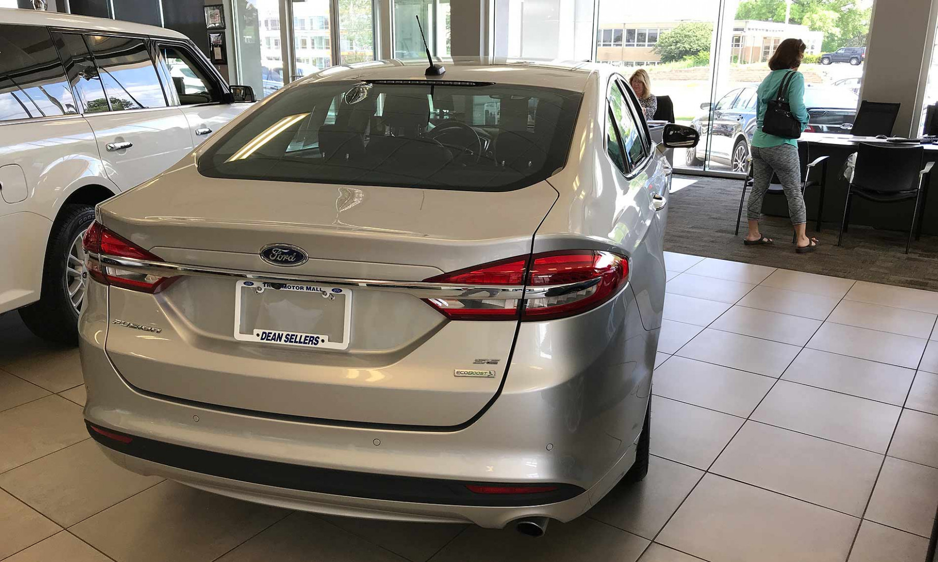 Redesign and Review 2022 Ford Fusion Energi
