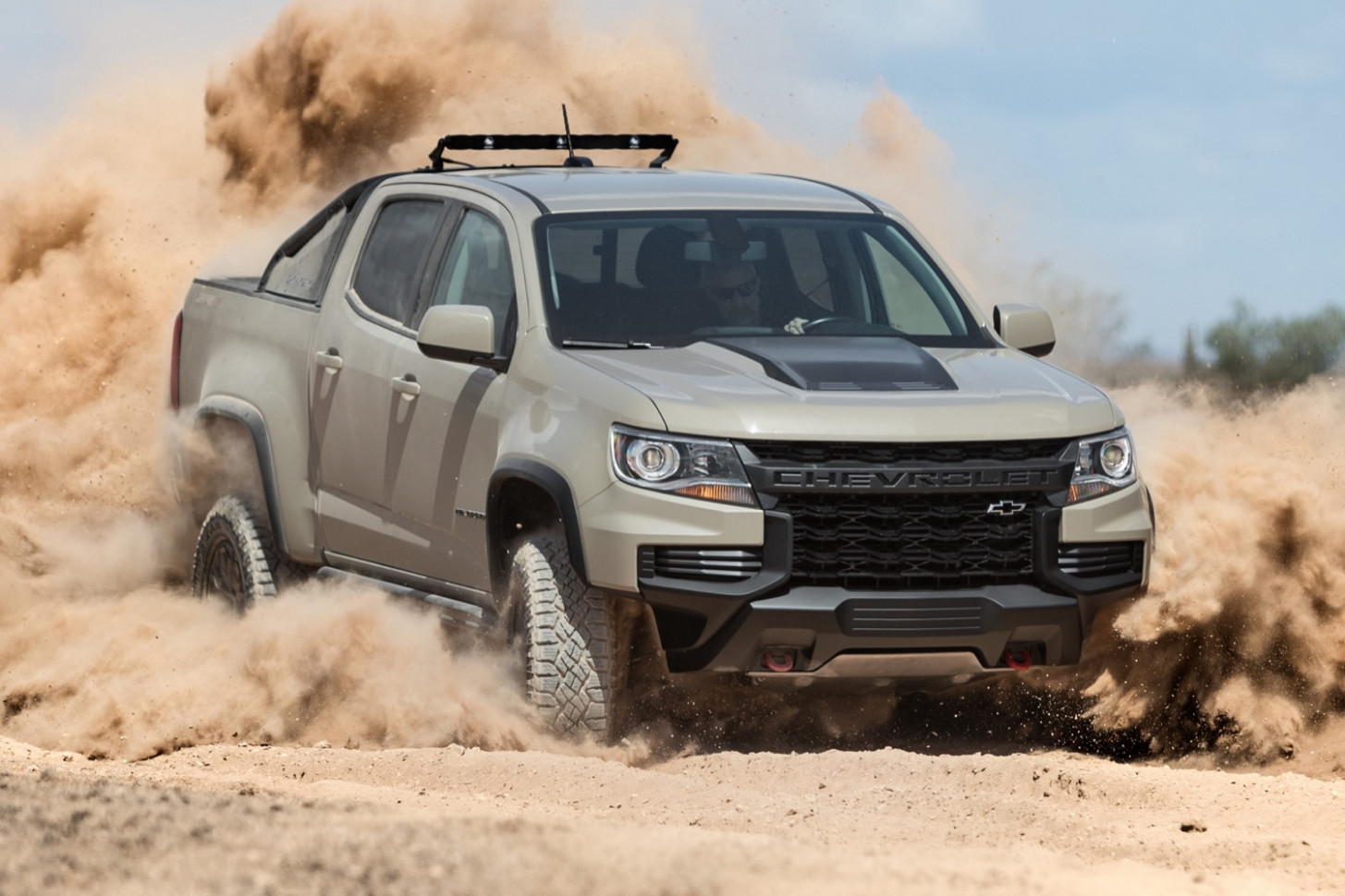 Exterior and Interior 2022 Gmc Canyon Updates