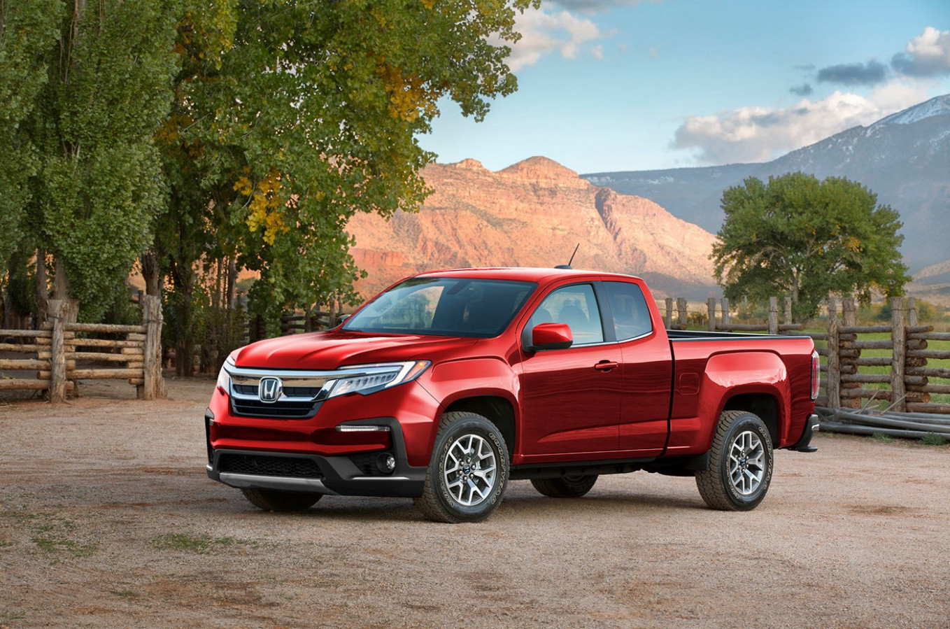 Price, Design and Review 2022 Honda Ridgelineand