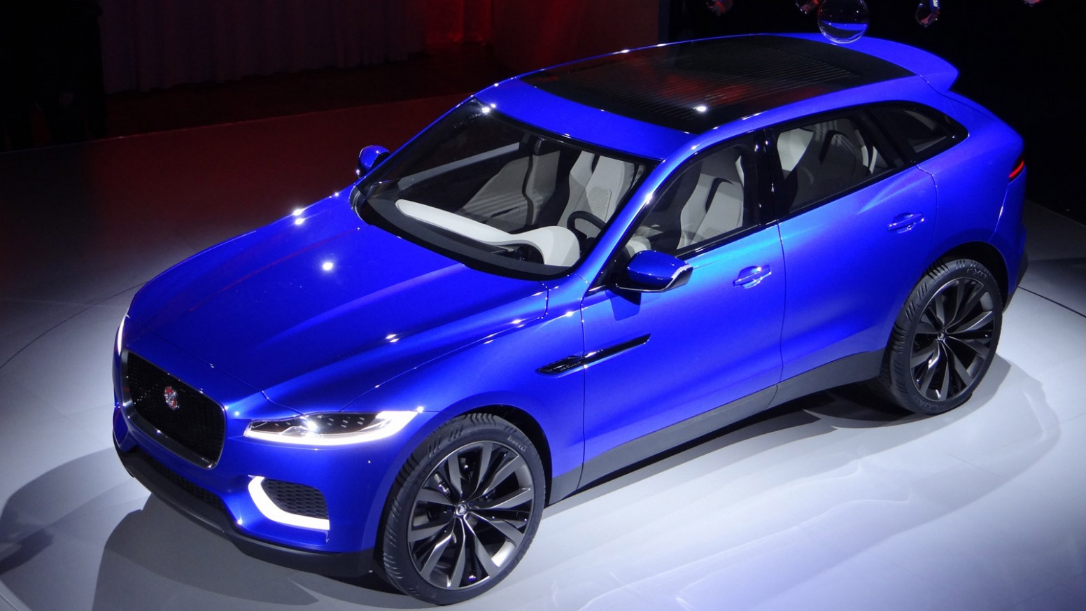 Performance and New Engine 2022 Jaguar C X17 Crossover