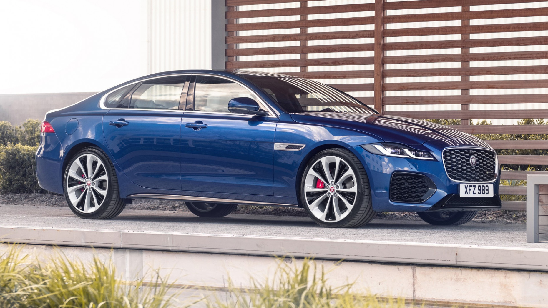 Release Date and Concept 2022 Jaguar XF