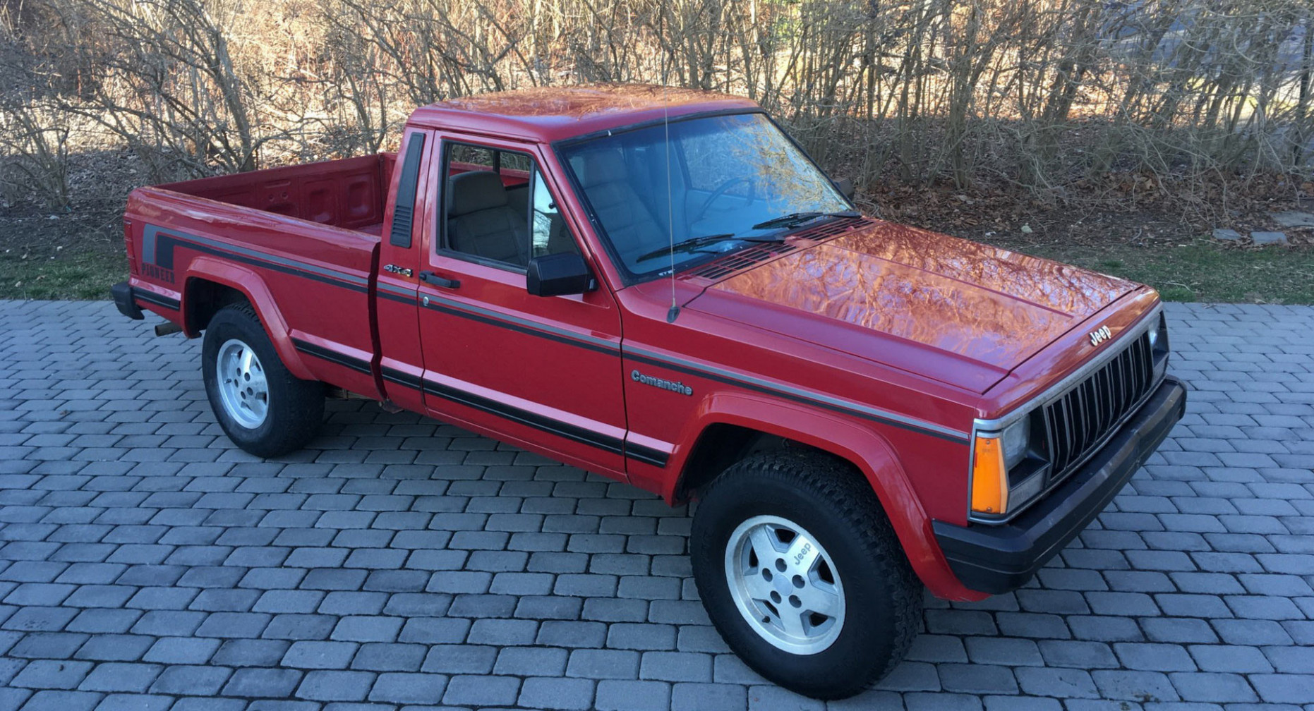 Review and Release date 2022 Jeep Comanche