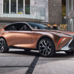 Price, Design and Review 2022 Lexus RX 350