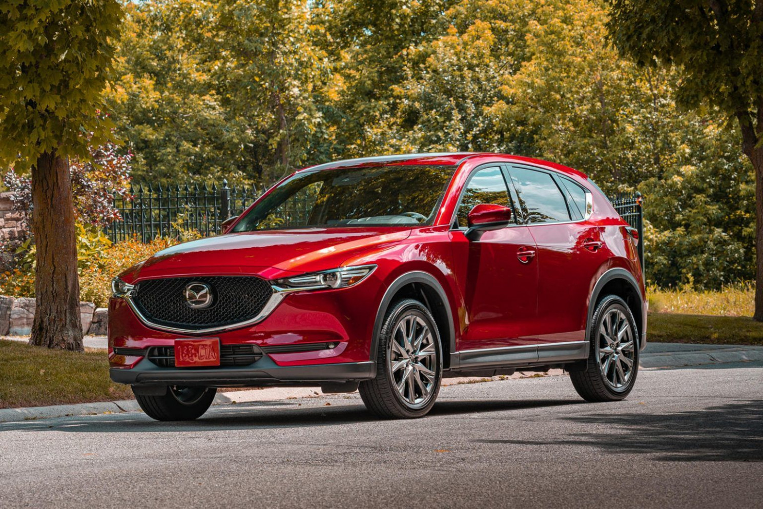 Release Date and Concept 2022 Mazda Cx 7