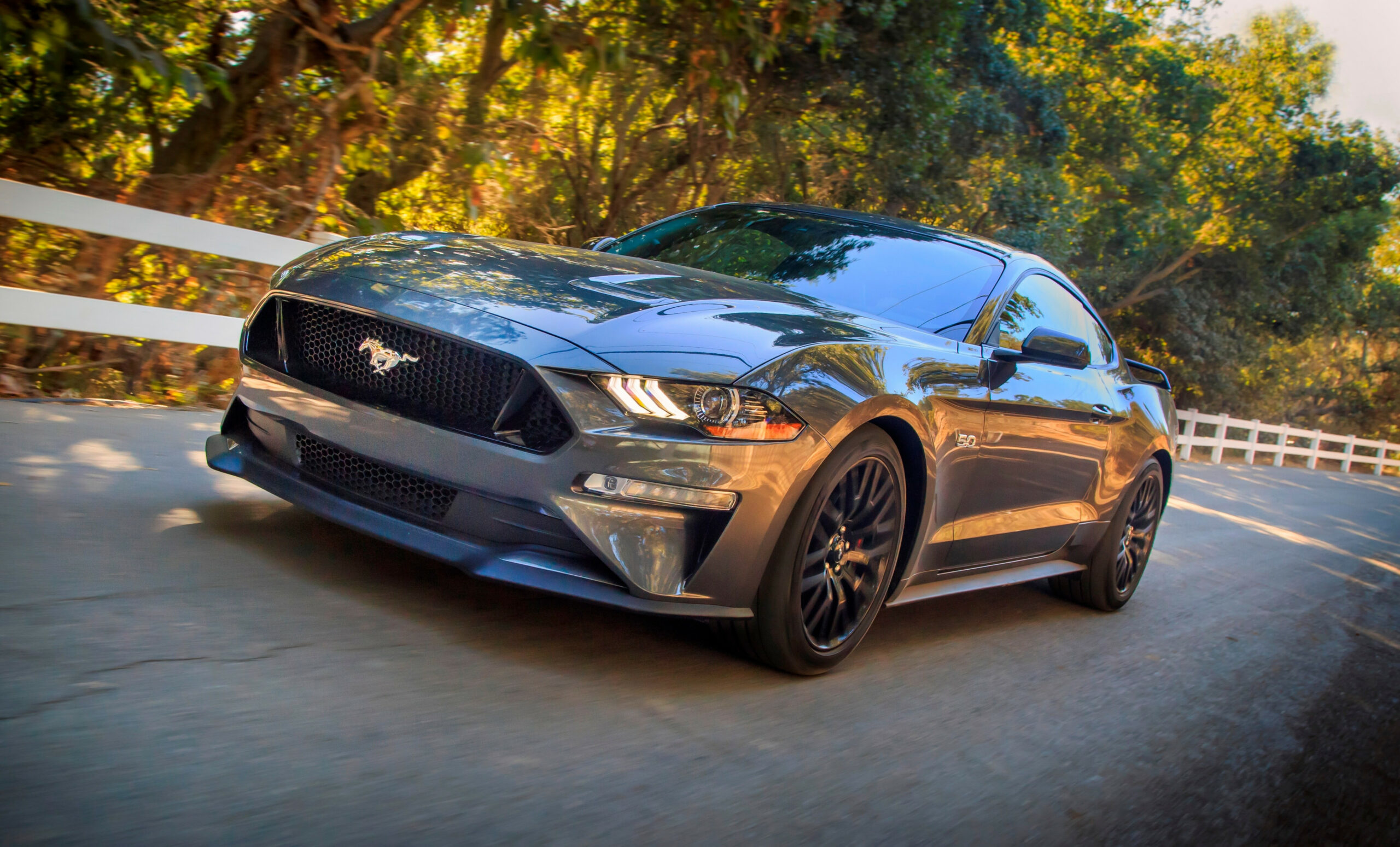 Review and Release date 2022 Mustang Gt500