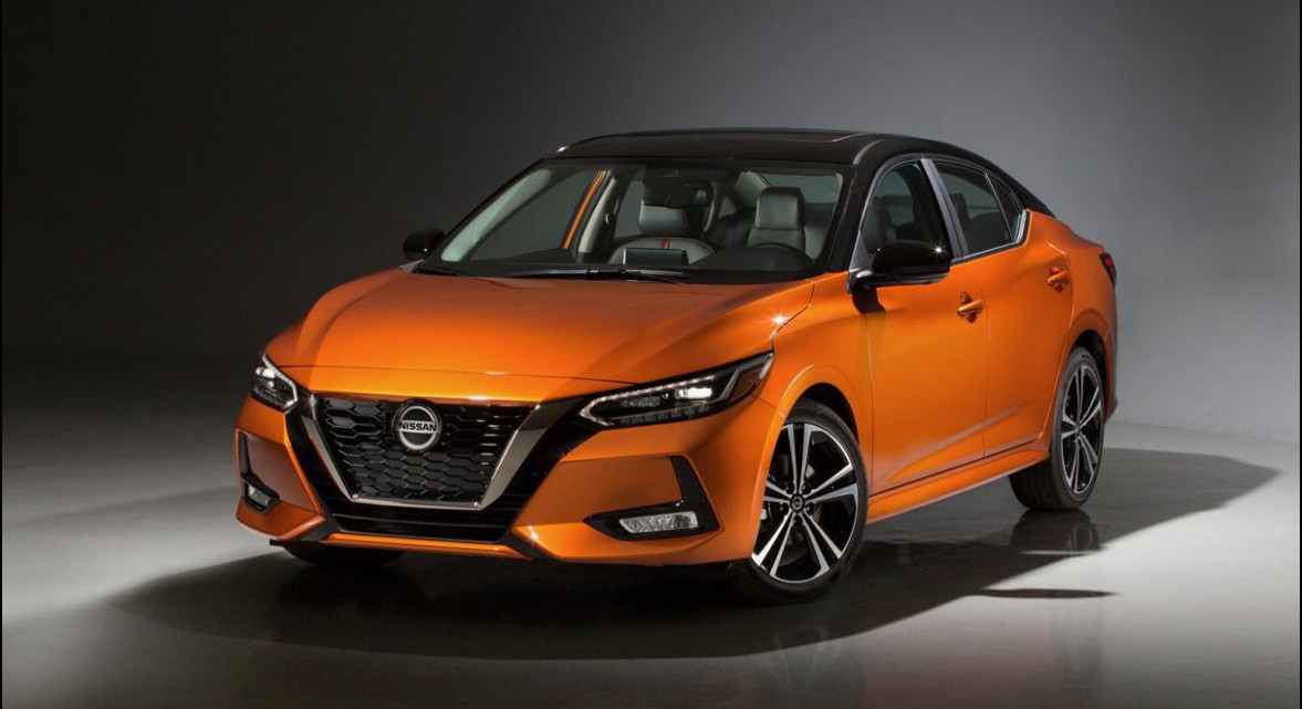 Release Date and Concept 2022 Nissan Sentra
