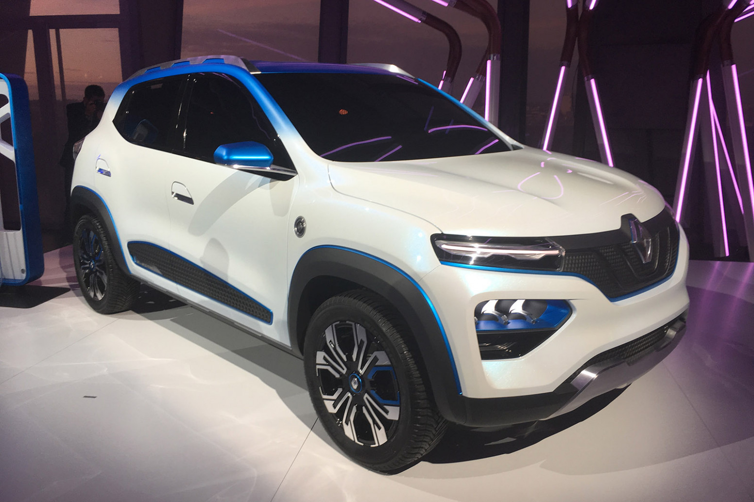Specs and Review 2022 Renault Kwid