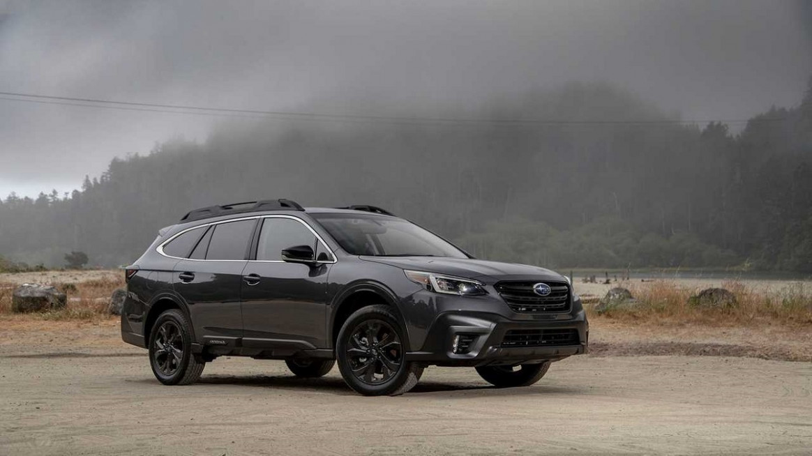 Overview 2022 Subaru Outback Price