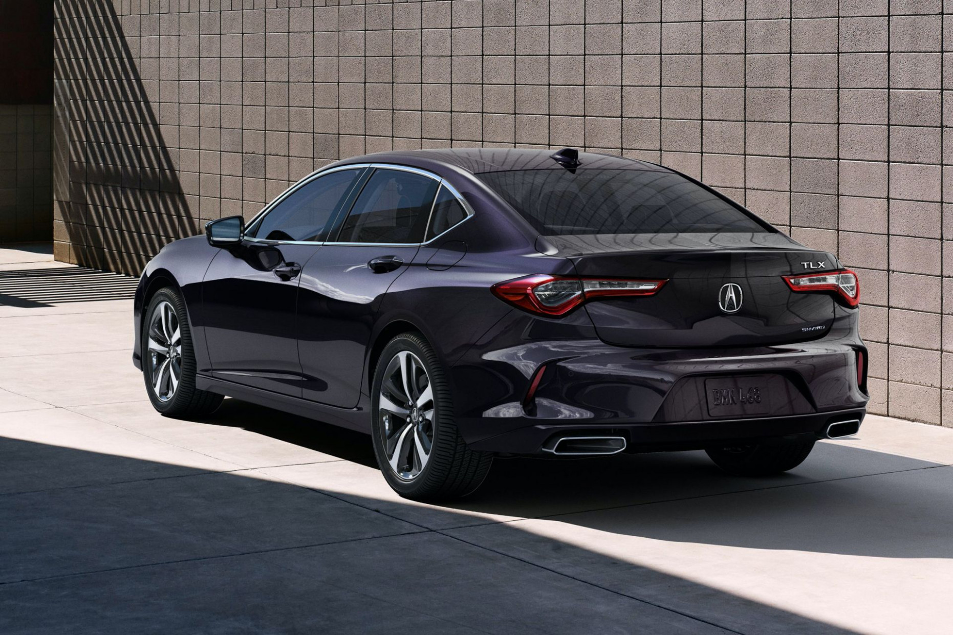 Overview Acura Tlx 2022