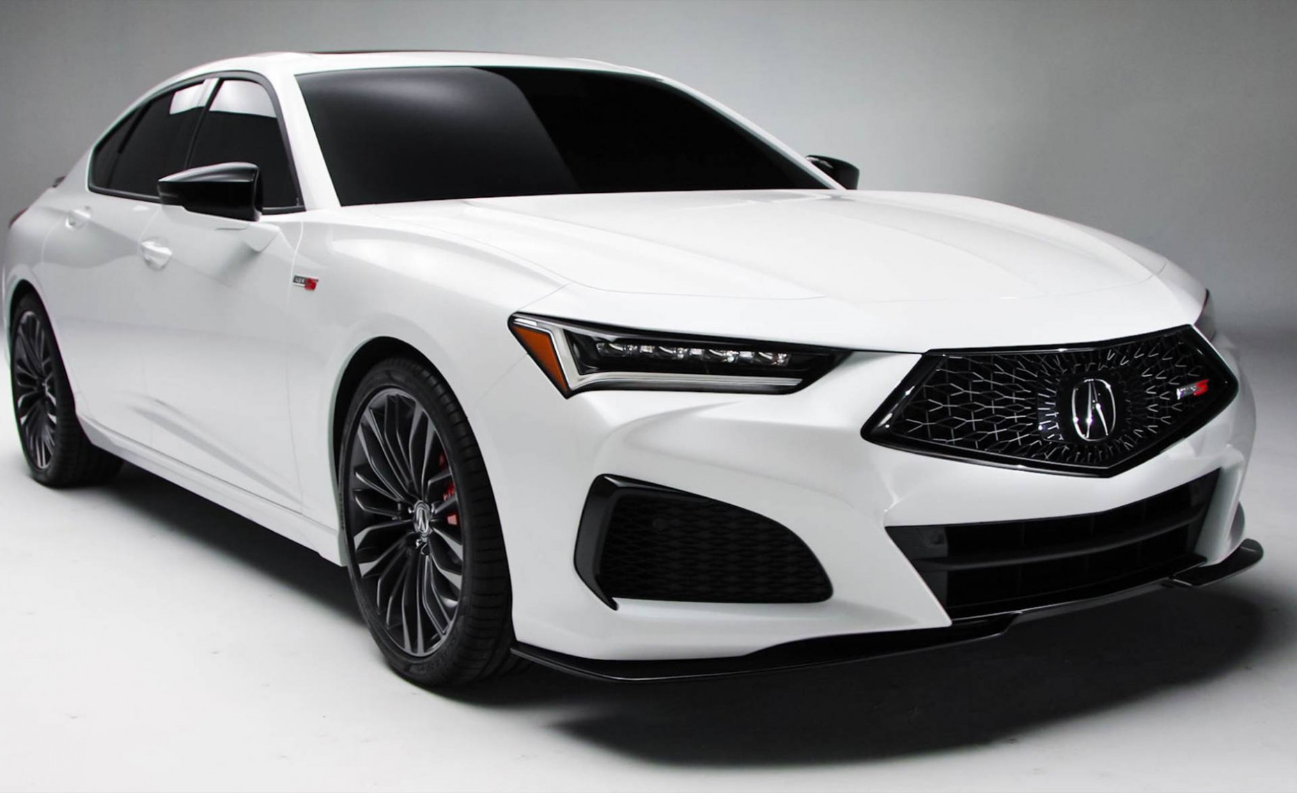 Overview Acura Tlx Type S 2022