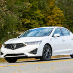 Price and Release date 2022 Acura ILX
