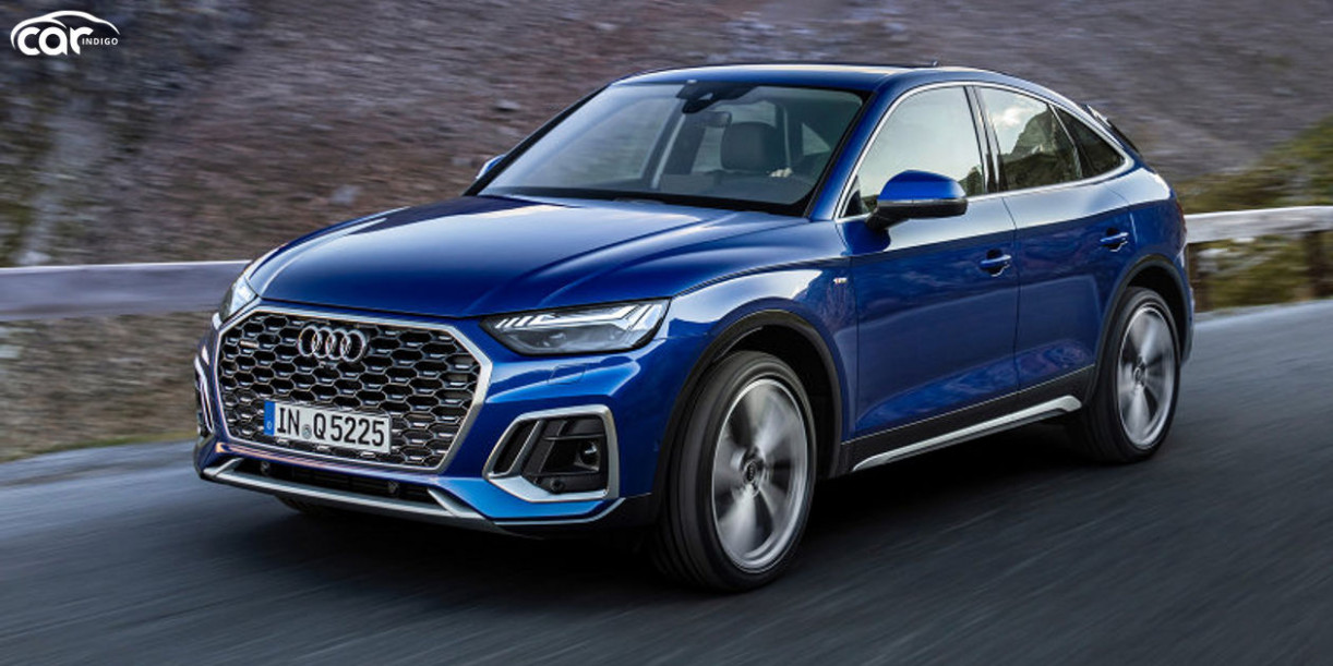 Redesign and Review 2022 Audi Q5 Suv