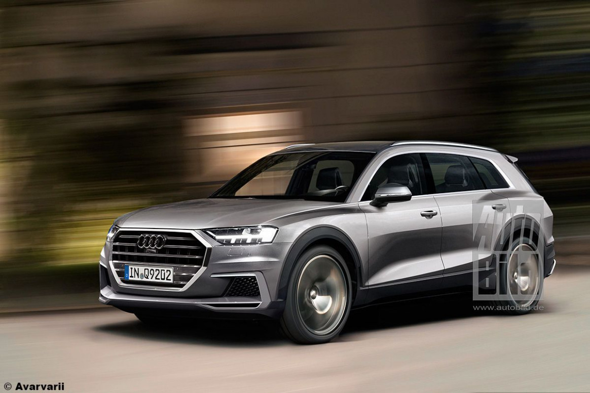 Pricing 2022 Audi Sq5