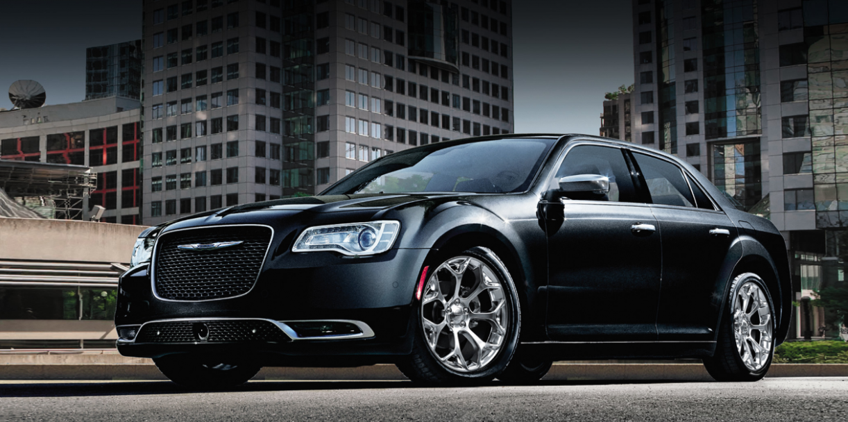 Price and Release date 2022 Chrysler 100
