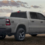 Redesign And Concept 2022 Dodge Ram 1500