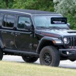 Prices 2022 Jeep Wrangler Unlimited