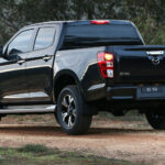Redesign And Concept 2022 Mazda Pickup Truck