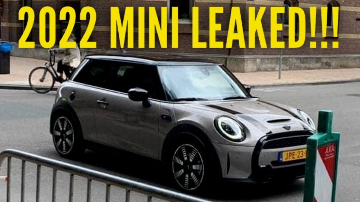 Price, Design and Review 2022 Mini Clubman