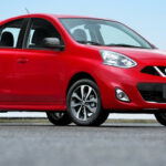 Redesign And Concept 2022 Nissan Micra