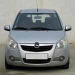 Redesign And Concept 2022 Opel Agila