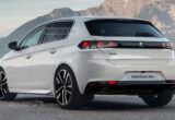 redesign and concept 2022 peugeot 308
