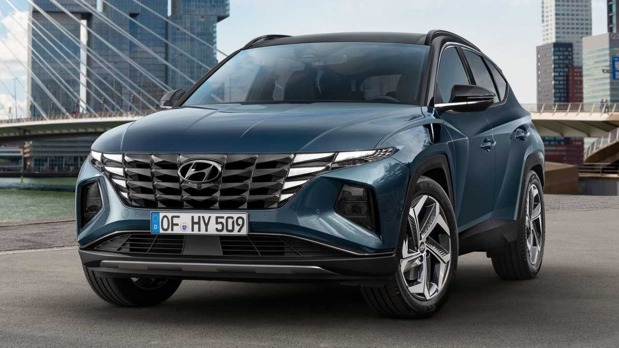 Price and Review 2022 Santa Fe Sports