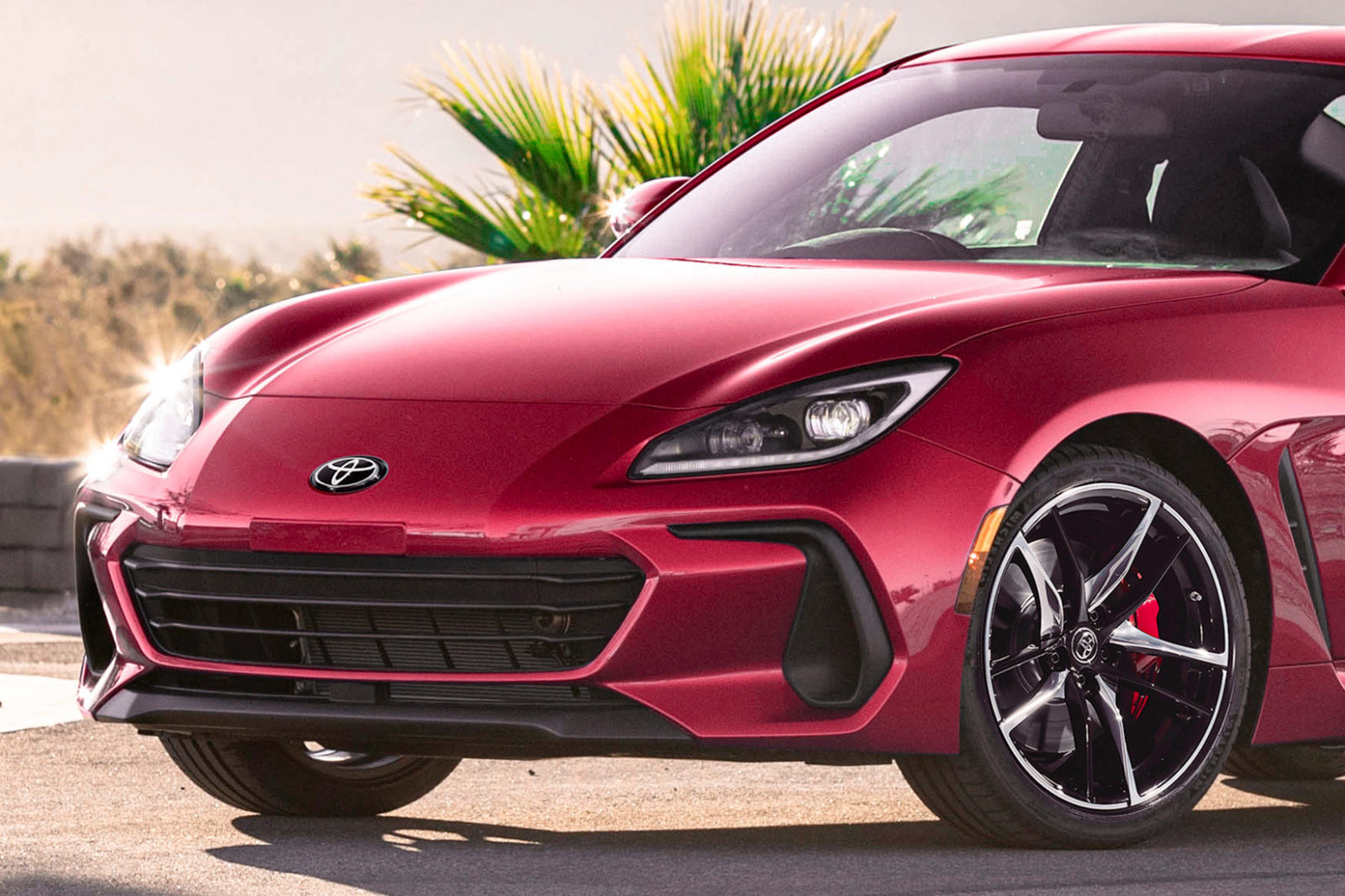 Price and Review 2022 Scion FR-S