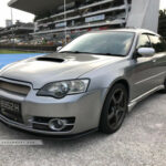Redesign And Concept 2022 Subaru Legacy Turbo Gt