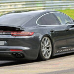 Concept and Review 2022 The Porsche Panamera