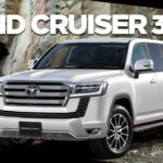 Redesign And Concept 2022 Toyota Land Cruiser Diesel