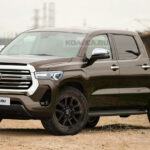 Redesign And Concept 2022 Toyota Tundra