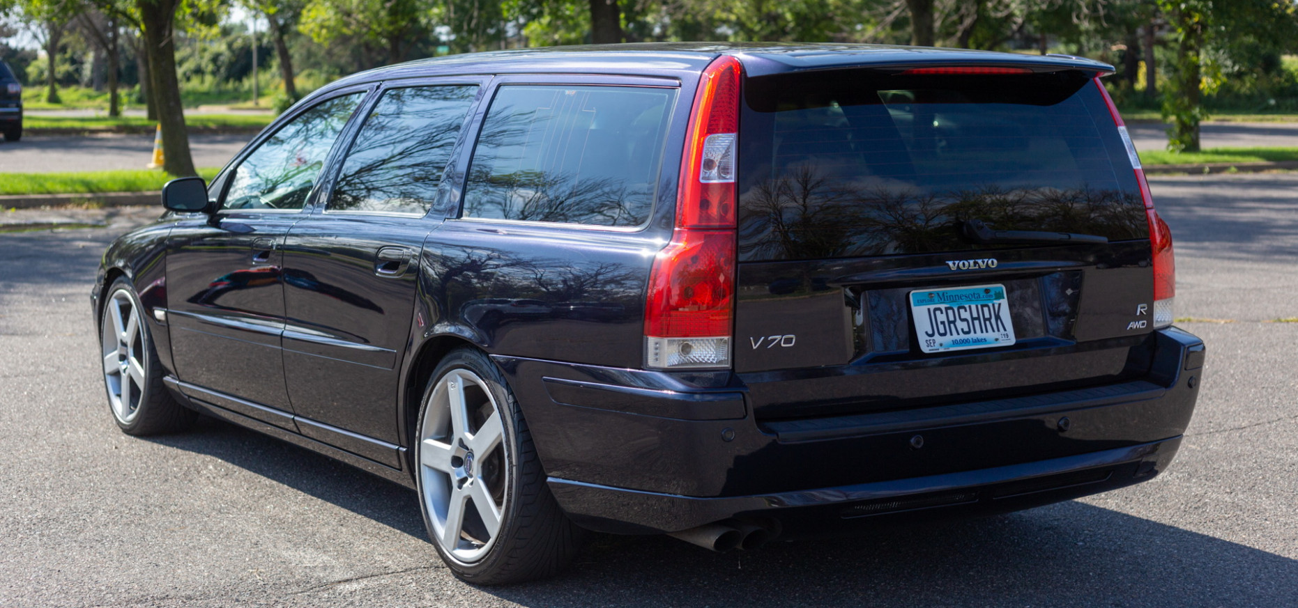 Research New 2022 Volvo Xc70 New Generation Wagon